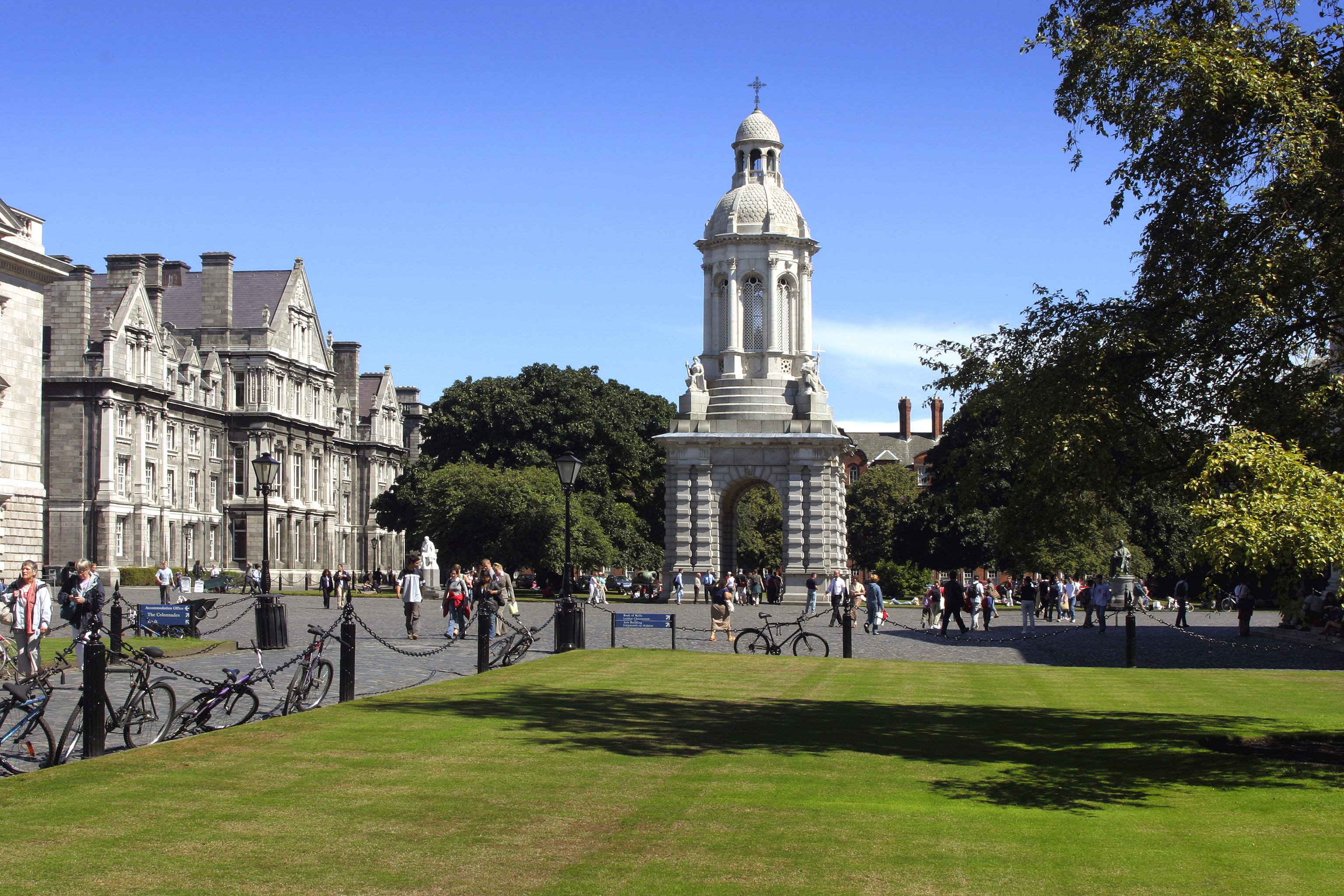 Trinity College Dublin Association London Branch