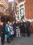Trinity College Dublin Association London Walk on the Wilde Side 2019