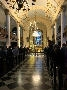 Trinity College Dublin Association London Carol Service St Botolph without Bishopsgate 2017